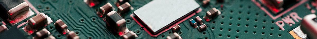 Controller board repair